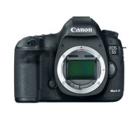 Canon EOS 5D Mark II....