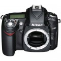 Nikon D90 Body Digital SLR Camera
