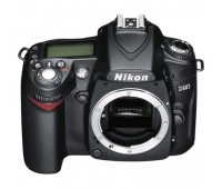 Nikon D90 Body Digit....