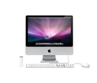 Apple iMac - 4 GB RA....