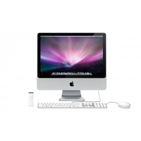 Apple iMac - 4 GB RAM - 2.7 GHz - 1 TB HDD
